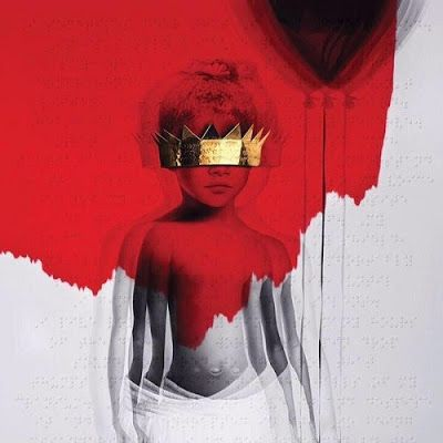Rihanna - ANTI (2016) Album Zip Download | Leaked Album || Latest English Music Free Download Site