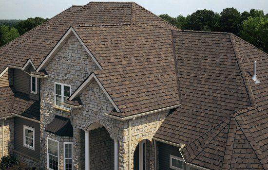 Unable to find the tiles or shingles used in your house roof! Don't just compromise, get the match for approximately every type of tiles and shingles at the WildWood Roofing and exteriors store because they know how important is your roof.