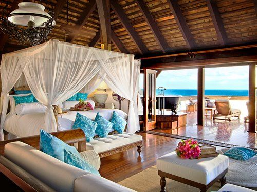 Amazing-bedroom-views & Amazing Bedroom With Sea View Super Relaxing ...
