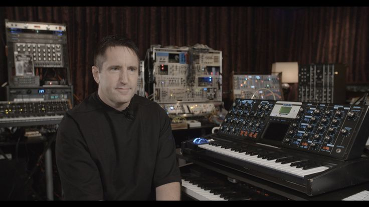 Trent Reznor | Archetype of a Synthesizer - https://youtu.be/zAGtlgwFdhM