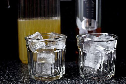 Vermontucky Lemonade via SmittenKitchen | Food, Food, Glorious Food ...