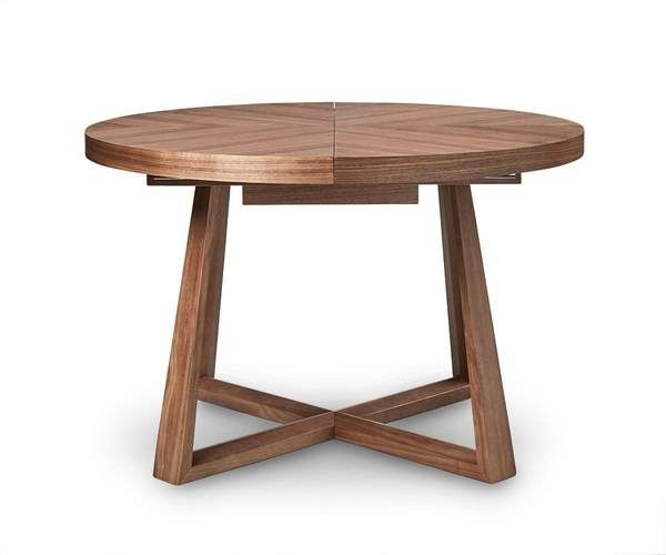 Oliver Round Extension Dining Table In 2020 Dining Table With