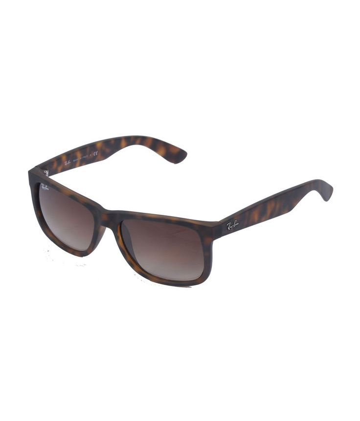 Ray-Ban RB4165 710/13 Wayfarer Size 55 Sunglasses, http://www.snapdeal.com/product/ray-ban-brown-frame-wayfarer/211742671
