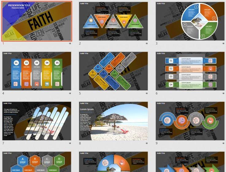 Mejores 5692 Imgenes De Free Powerpoint Templates By Sagefox En