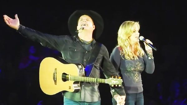 Garth Brooks and Trisha Yearwood - Walkaway Joe | Country Rebel Clothing Co.