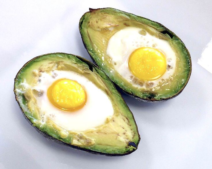 Avocado la micul dejun: retete simple si delicioase