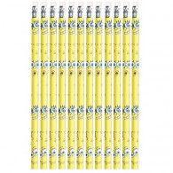 SpongeBob Squarepants Pencils Pkt12 $8.95 A392040
