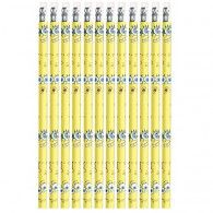 SpongeBob Squarepants Pencils Pkt12 $8.95 A392040