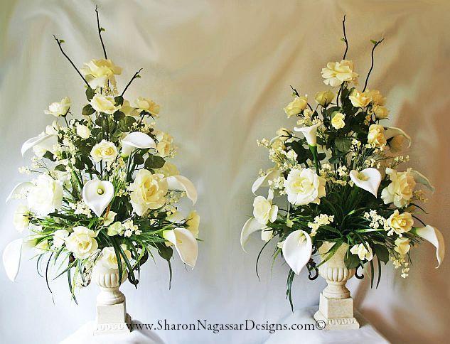 12 best images about Wedding Centerpieces Floral Arrangements