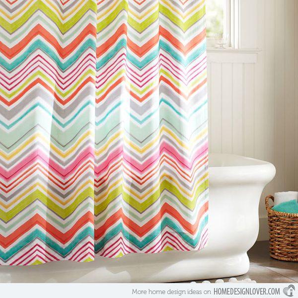 97 Best Shower Curtains Images On Pinterest