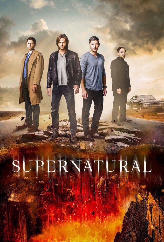 Fotografia Sobrenatural, temporada 12, episodio 0 Póster 119456