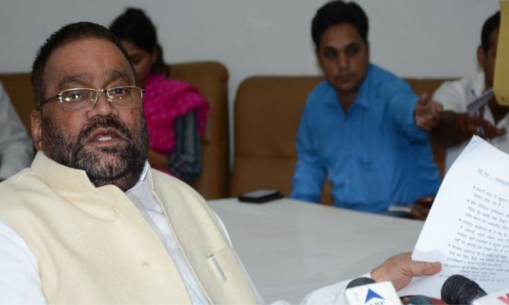 Swami Prasad Maurya, BSP's backward caste face after quitting the party became the most high profile name among the BSP leaders. Especially among the OBCs, who have stopped supporting BJP from past two years.