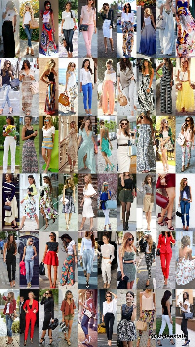 You might also like50 Cute Winter - Spring Outfitsand50 Stylish Summer  Outfits 2014-- FollowFashion Estateon Pinterest for all of my latest  fashion and street style posts.