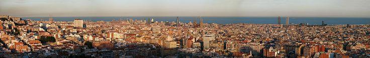 Barcelona - Wikipedia, la enciclopedia libre