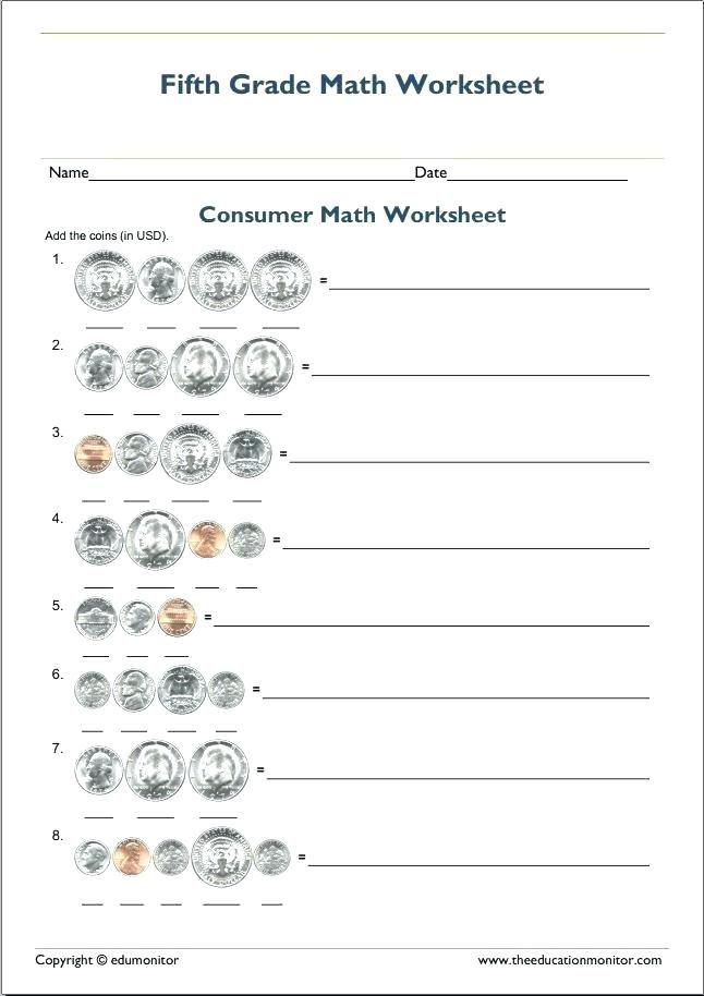 Amaze 5th Grade Math Worksheets Common Core Math Worksheets 5th Grade Fractions Fifth Grade Math Worksh Math Worksheets Math Practice Worksheets 5th Grade Math