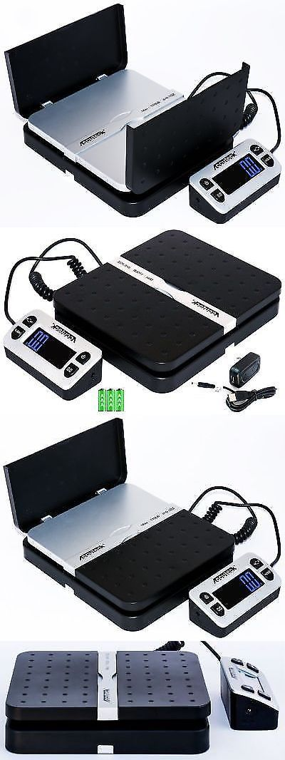 Scales: 110Lb Electronic Refrigerant Charging Digital Weight Scale Shipping Postal Scale -> BUY IT NOW ONLY: $34.75 on eBay!