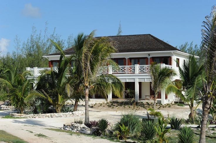 Alfred house in eleuthera bahamas tropical bahamas for Beach houses for rent in bahamas
