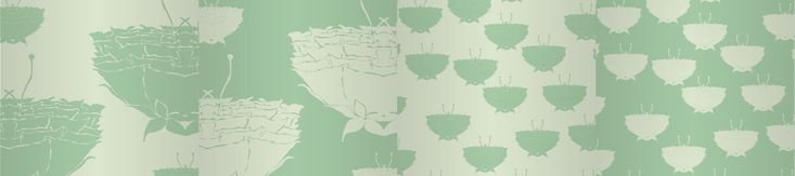 #Umbrex  #LottiHaeger #Patterns #Fabrics