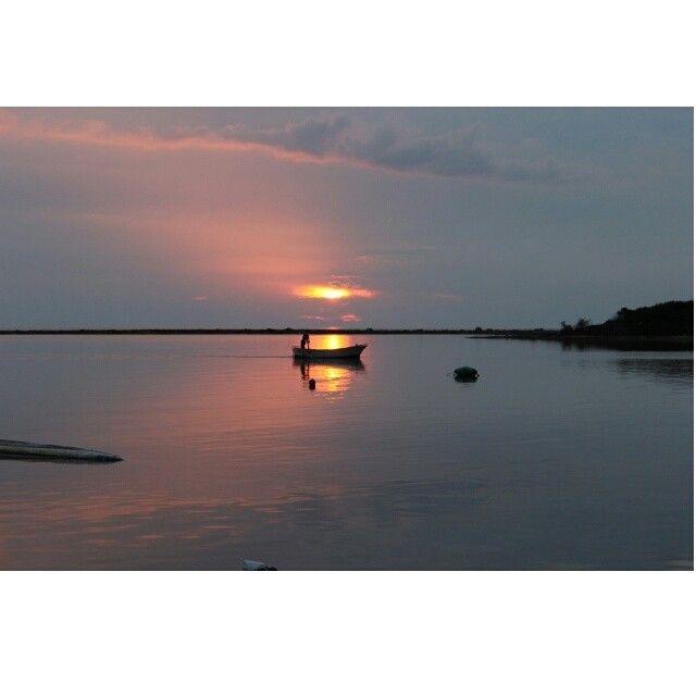 .@_patty63_ | #puglia#salento#porto#cesareo#tramonto# | Webstagram
