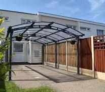 Tips on how to choose the best steel carports