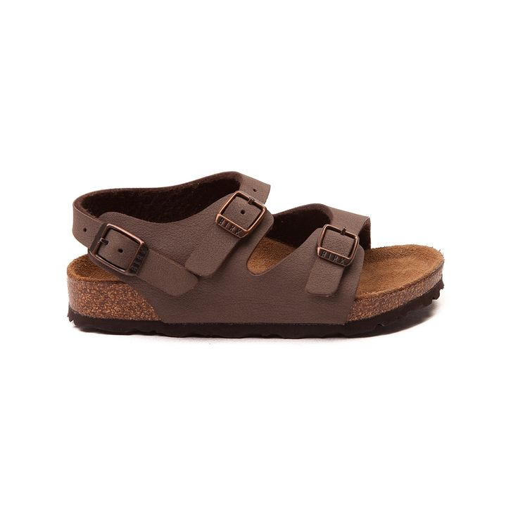 birkenstock roma sandals for big kids on sale