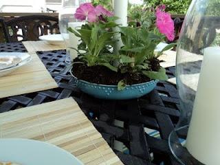 bundt pans deck umbrella and umbrellas on pinterest. Black Bedroom Furniture Sets. Home Design Ideas