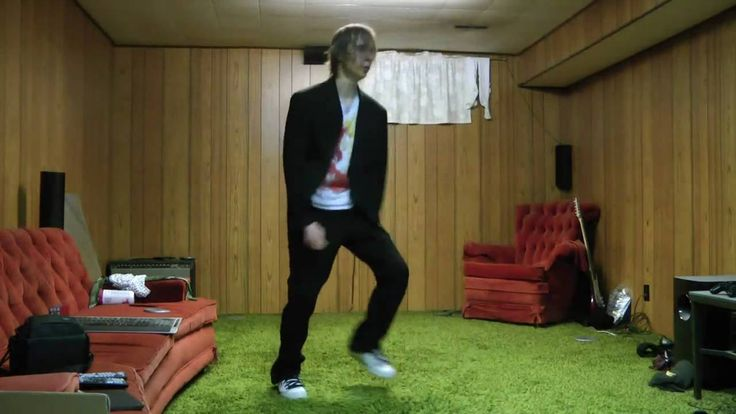 This dude, this dance, this song = AWESOME Parov Stelar - Booty Swing (TSC - Forsythe) (+playlist)
