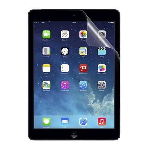 NVS Screen Guards protect your Apple iPad Air & iPad Air 2 against scratches, fingerprints and dirt