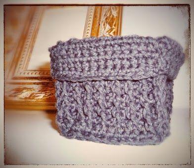 "I added ""Las ideas de Susi: Cajita de crochet"" to an #inlinkz linkup!http://lasideasdesusi.blogspot.com.es/2014/04/cajita-de-crochet.html"
