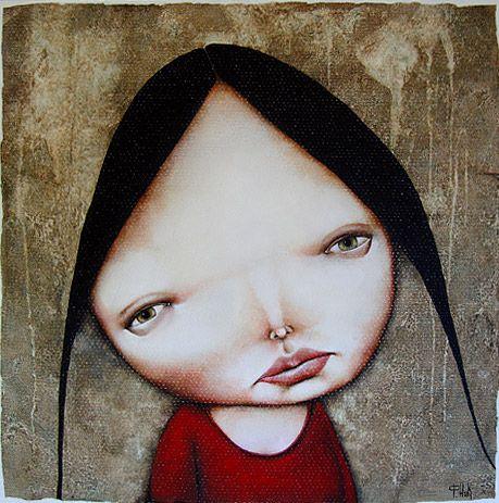 Lola, Nick Fedaeff
