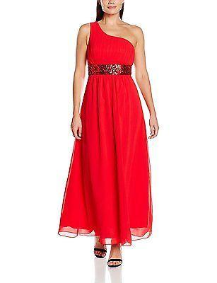 16, Rot (Red AH), MY EVENING DRESS Women's Grace NEW