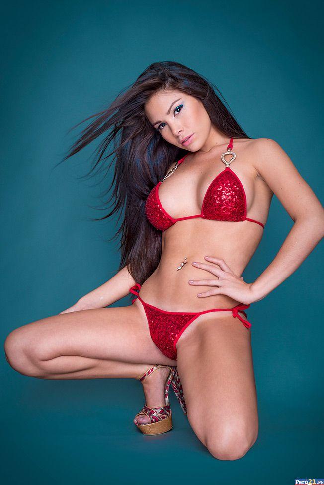 Women Sexy Peruviane 8