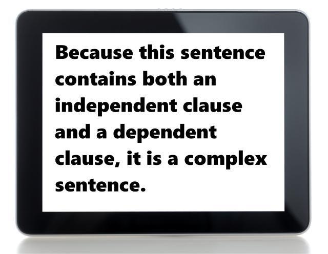 17 best ideas about Complex Sentences on Pinterest | Grammar ...