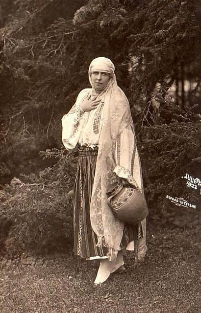 Königin Marie von Rumänien, Queen of Romania nee Princess of Edingburg 1875 – 1938 | Flickr - Photo Sharing!