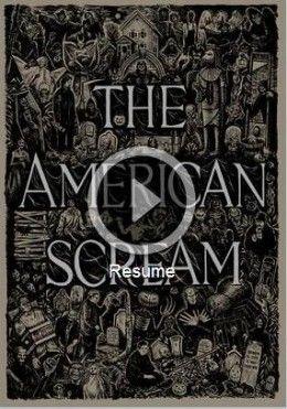 """The American Scream"", a Halloween documentary on Netflix."