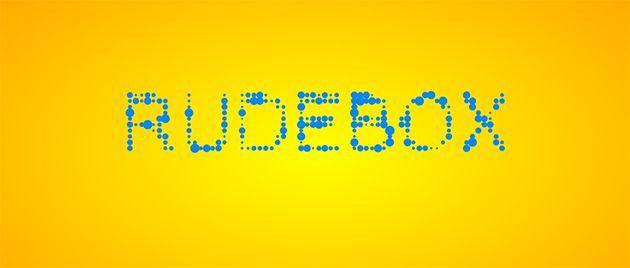 Анимированная типографика для сайта с помощью JS. http://www.rudebox.org.ua/demo/animated-typography-for-website/