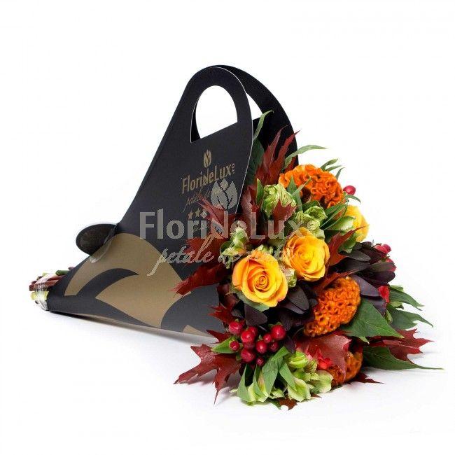 Flori de toamna speciale te asteapta la promotie, in cea mai buna florarie online din Romania -> click&order: https://www.floridelux.ro/flori-de-toamna-luxuriante.html *Livrare gratuita oriunde, inclusiv in sate* ;)