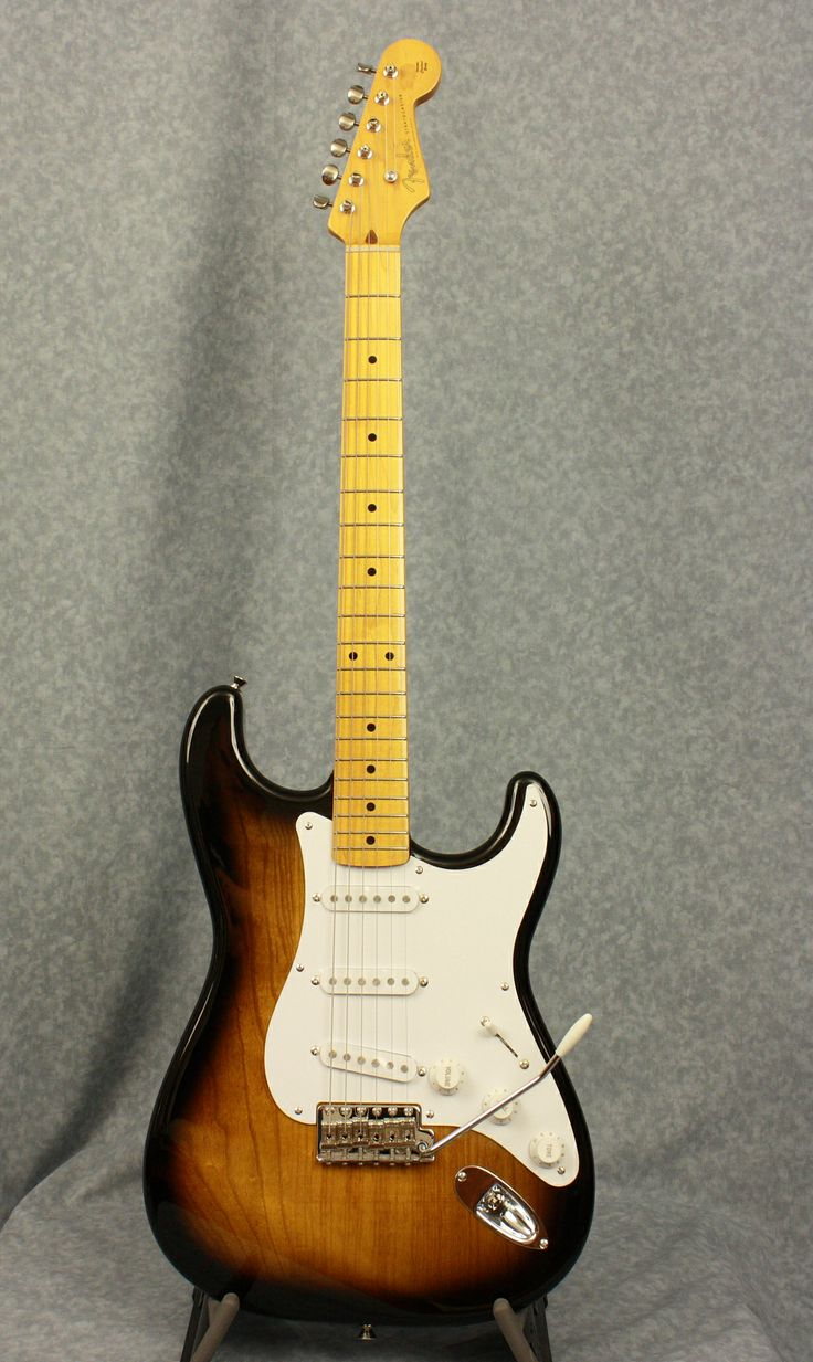 1000 Images About Fender Stratocaster Blonde Or Natural