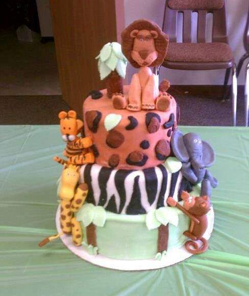 1000+ Images About Kid's Birthday Party Ideas On Pinterest
