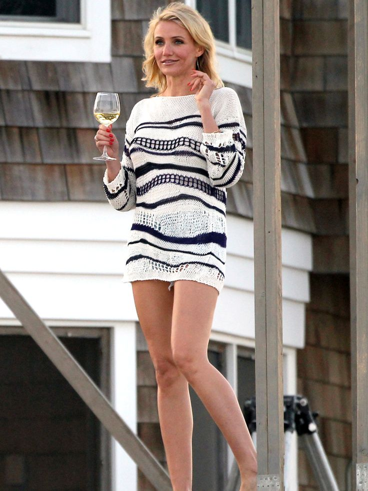Cameron Diaz in The Other Woman