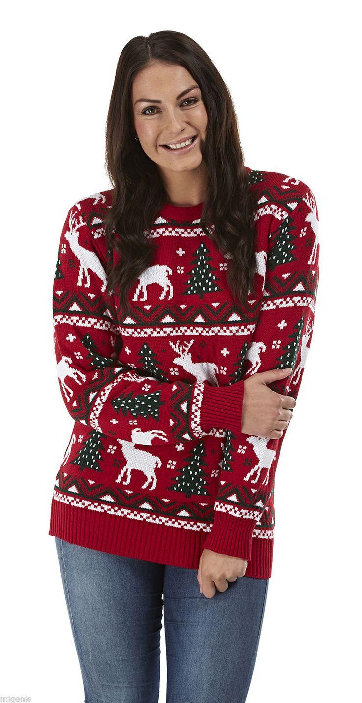 Dit jaar geen saaie Kerstkleding voor mij! Ik trek dit jaar deze Foute Kersttrui van http://www.UglyXmas.nl aan! :)