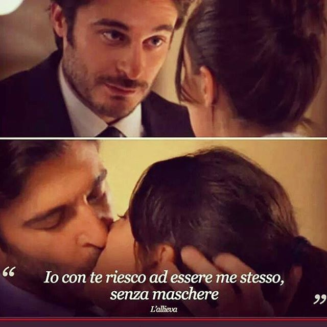 Impazzita per questa fiction! #Lallieva #fiction #claudioconforti #aliceallevi #linoguanciale #alessandramastronardi #CC #teamCC #LG #love #TagsForLikes #TFLers #tweegram #photooftheday #20likes #amazing #smile #follow4follow #like4like #instalike #igers #picoftheday #instadaily #instafollow #followme #instagood #instacool #all_shots #follow #webstagram