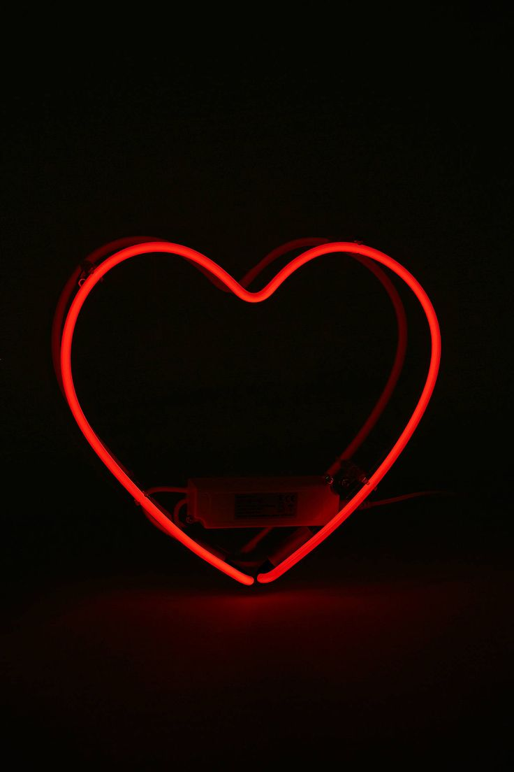 Shop Red Neon Heart Light at Urban Outfitters today. We carry all the latest styles, colours and brands for you to choose from right here.