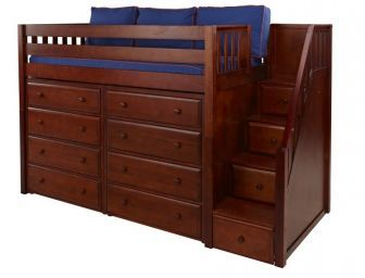 кровать чердак Юрмала