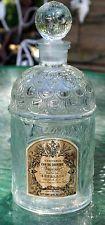 Vintage GUERLAIN PARIS eau de cologne IMPERIALE BEE BOTTLES France Perfume