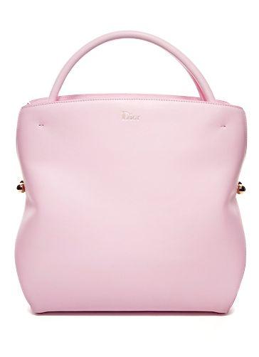 Dior - pretty in pink, 2013
