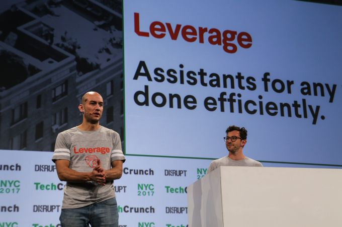 Leverage is building a project management application with outsourced virtual assistance built in https://techcrunch.com/2017/05/16/leverage-is-building-a-project-management-application-with-outsourced-virtual-assistance-built-in/?utm_content=buffer3e797&utm_medium=social&utm_source=pinterest.com&utm_campaign=buffer