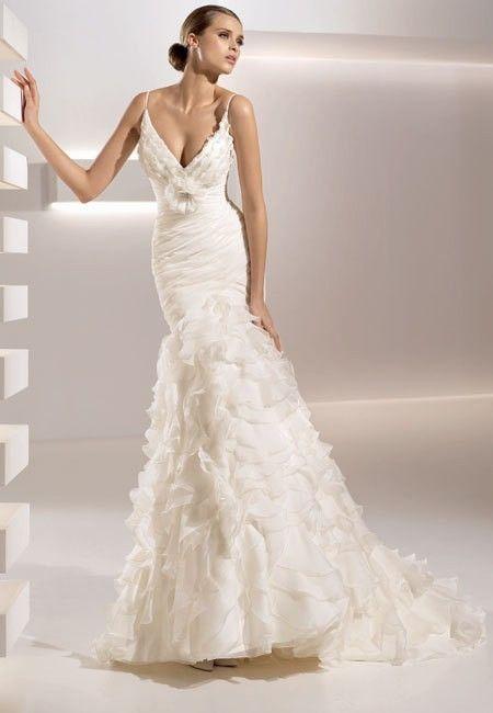 Pronovias, Preston/ Galante, Size 8 Wedding Dress For Sale | Still White Australia