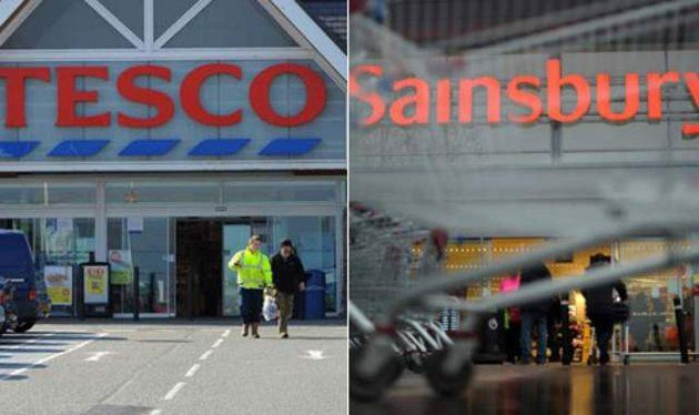 Sainsbury's hits out at Tesco after Price Promise ruling