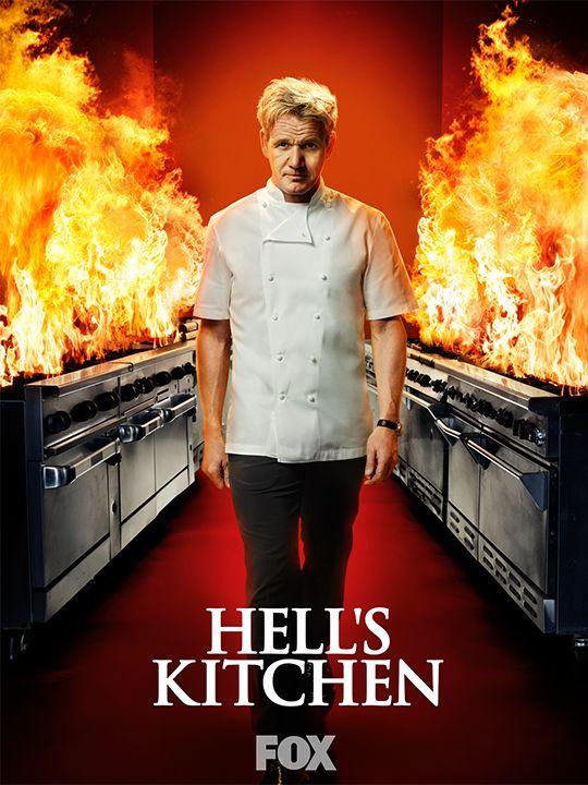 Kitchen Nightmares Martine